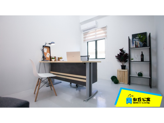 Gallery - Standard Shared Office